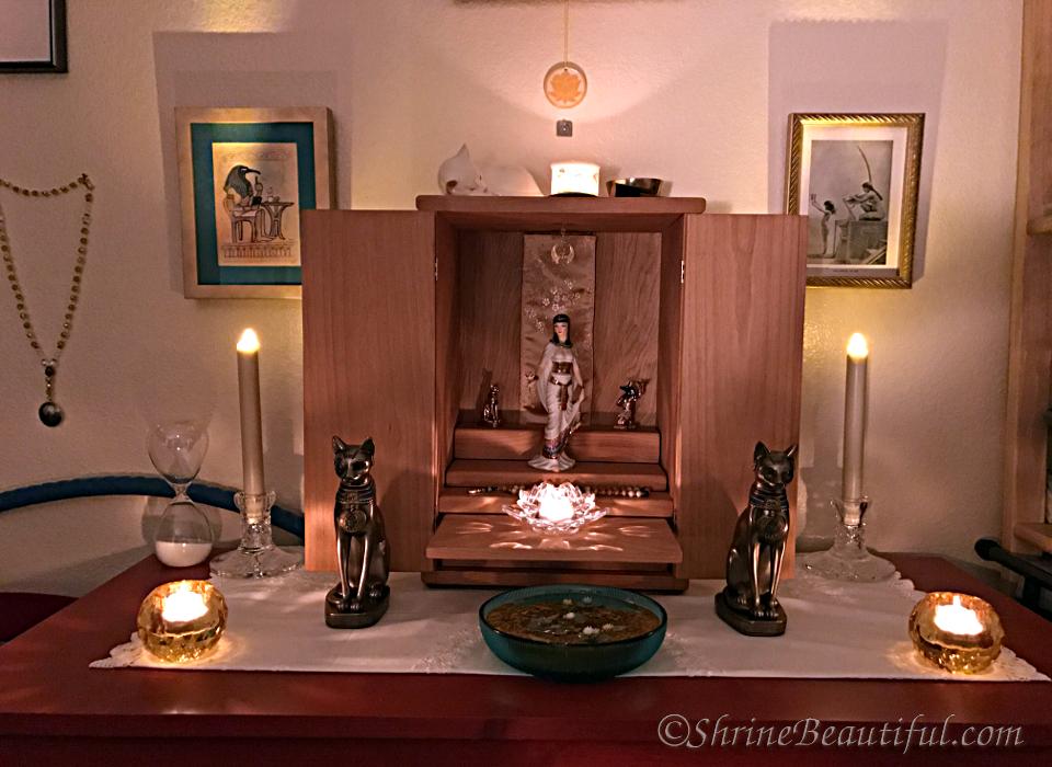 Thoth | Shrine Beautiful